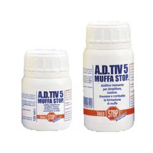 Additivo universale per tutti i tipi di idropitture. ml 125