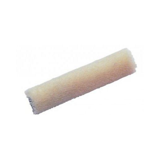 Ricambio rullino in tessuto Velour. Misura 10