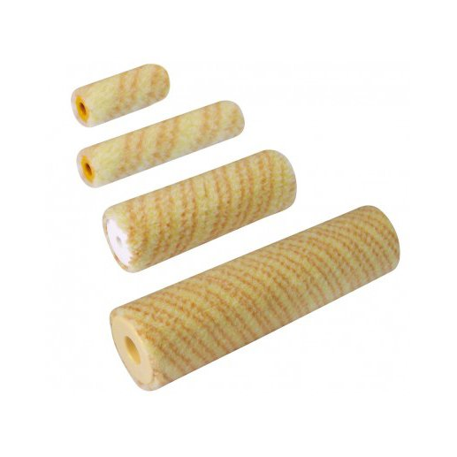Ricambio rullino Glattfilt in tessuto speciale. Misura 10