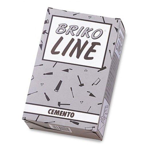 Cemento color grigio. 1 kg
