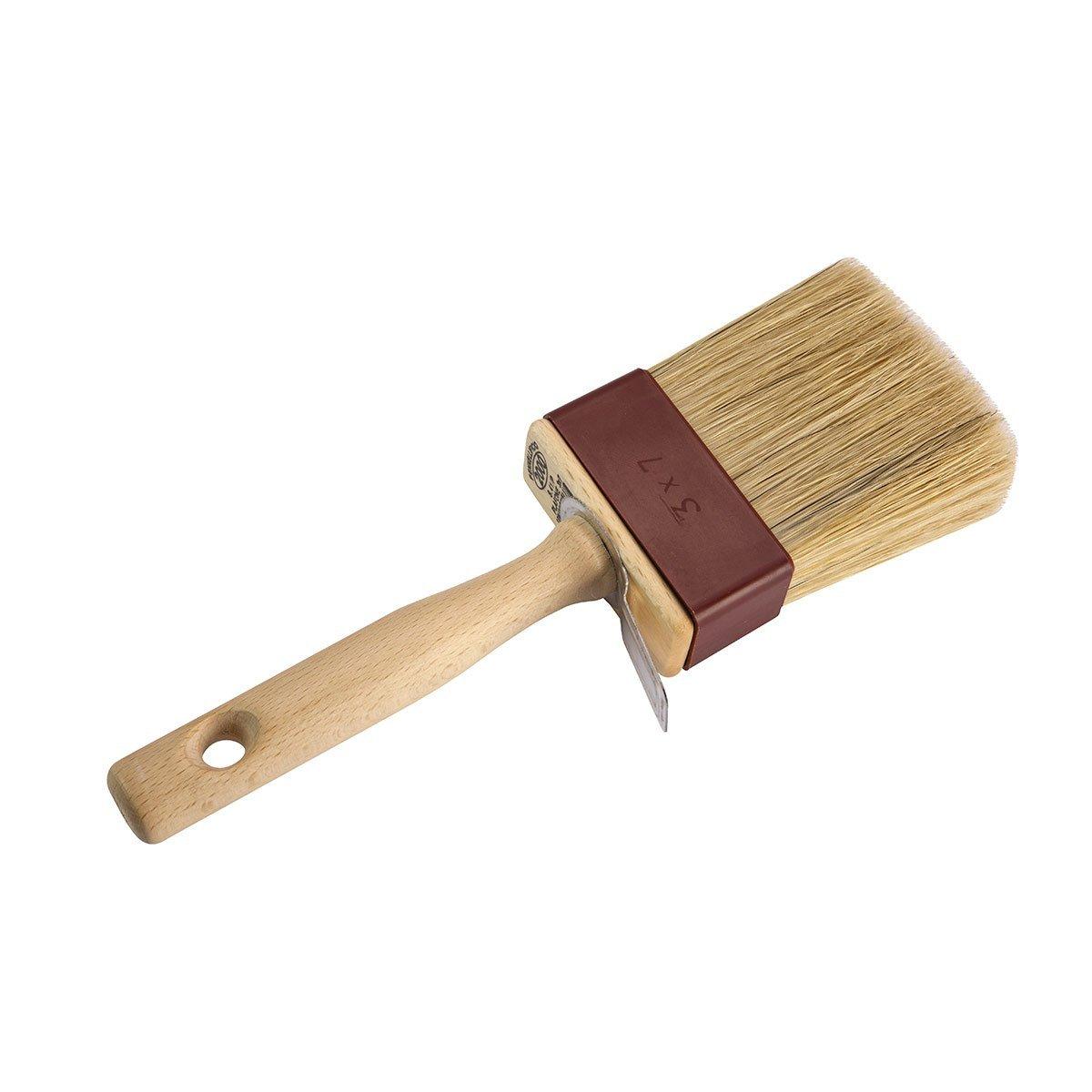 Plafoncini base legno ghiera in plastica e manico legno