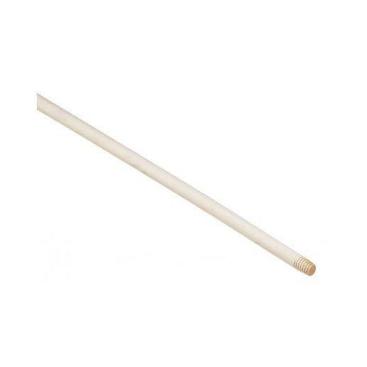Manico per scopa in legno