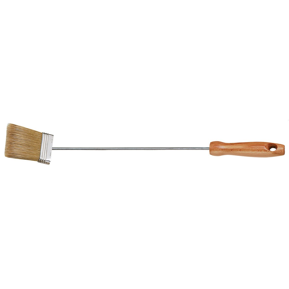Pennello radiatore manico ferro